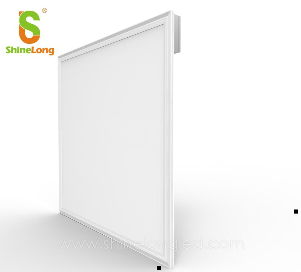 ShineLong 5 Years Warranty High Brightness Flat Light Ceiling LED Panel Lighting