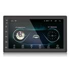 Central Multimedia China Touchscreen Autostereo Headunits Autorradio 2din Android 7inch Dvd Auto Radio Player For Cars
