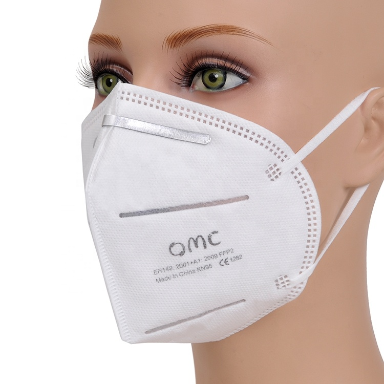 China GB2626 Particulate respirator KN95 Face Mask Whitelist KN95 Filtering Half Mask KN95 Disposable Protective Masks - KingCare   KingCare.net