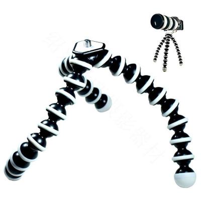 Travel portable SLR camera large multi-function octopus octopus tripod Z0294-1