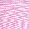 Pink wavy line
