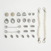 Pearl Chains Set