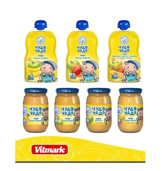 hot selling tetrapak package healthy safe to eat sugar-free baby food supplement lemonade juice baby food whole sale