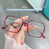 3. Transparent red C345-P81