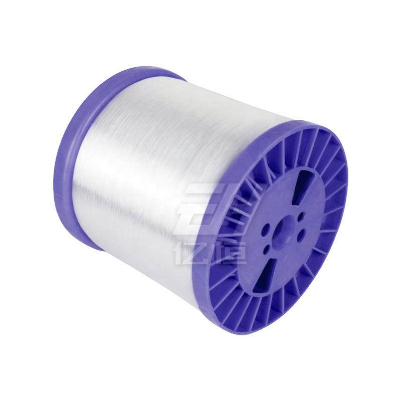 0,10 мм биоразлагаемая полилактическая однонитевая пряжа для чайного пакета