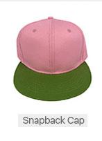 Factory Custom Promotion Snapback 3D Embroidered Cap Trucker Cap