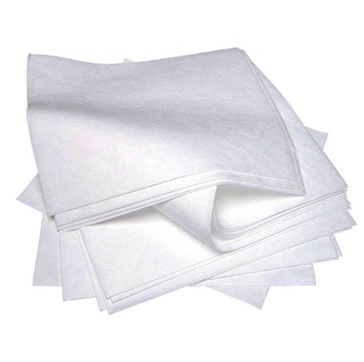 Универсальная прокладка с высокой впитывающей способностью, серая масляная впитывающая прокладка