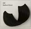 4.0 Medium Brown
