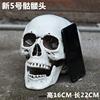 New Skull No. 5