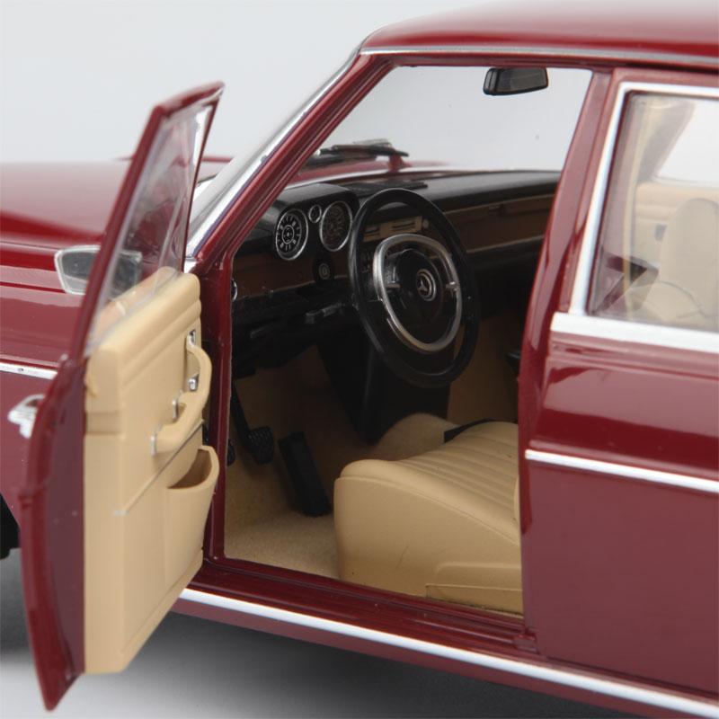 Индивидуальные литые автомобили 1:18, Коллекционная модель для продажи