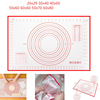 600x600x0.4mm red