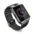 Multifunction Wrist Smartwatch Manual long Battery Sleep Monitoring Device  Touch Panel Dz09 Sim Phone Smart Watch