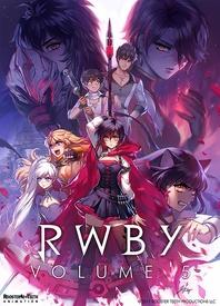 RWBY 第五季