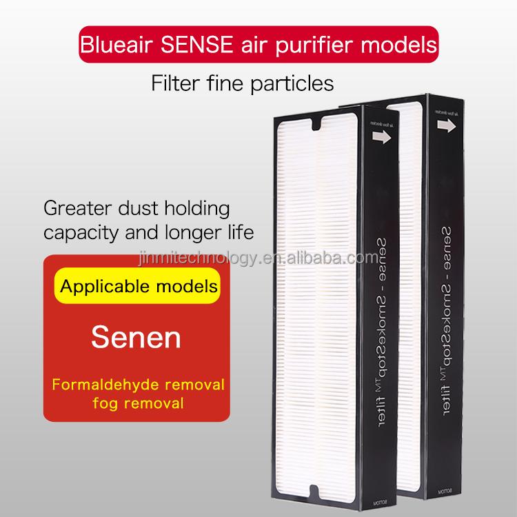 Высокая эффективность Blueair очиститель воздуха Замена для Blueair чувство приспособление для домашнего воздушного фильтра