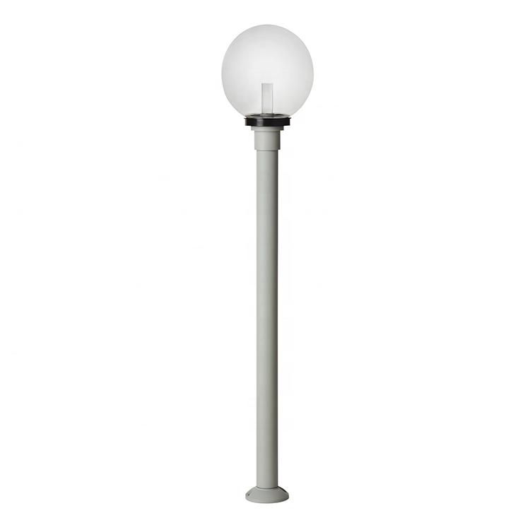 Led Lampu Taman Lampu Jalan 1200 Tinggi Desain Sampel Dengan Pmma Round Diffuser Buy Pmma Round Diffuser Led Lampu Jalan Jalur Pencahayaan Product On Alibaba Com