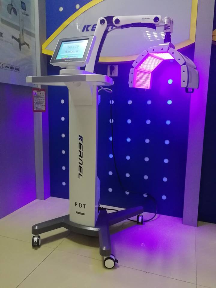 Medical & Esthetician Skincare Led Light Therapy Equipment