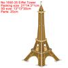 1690-35 Eiffel Tower
