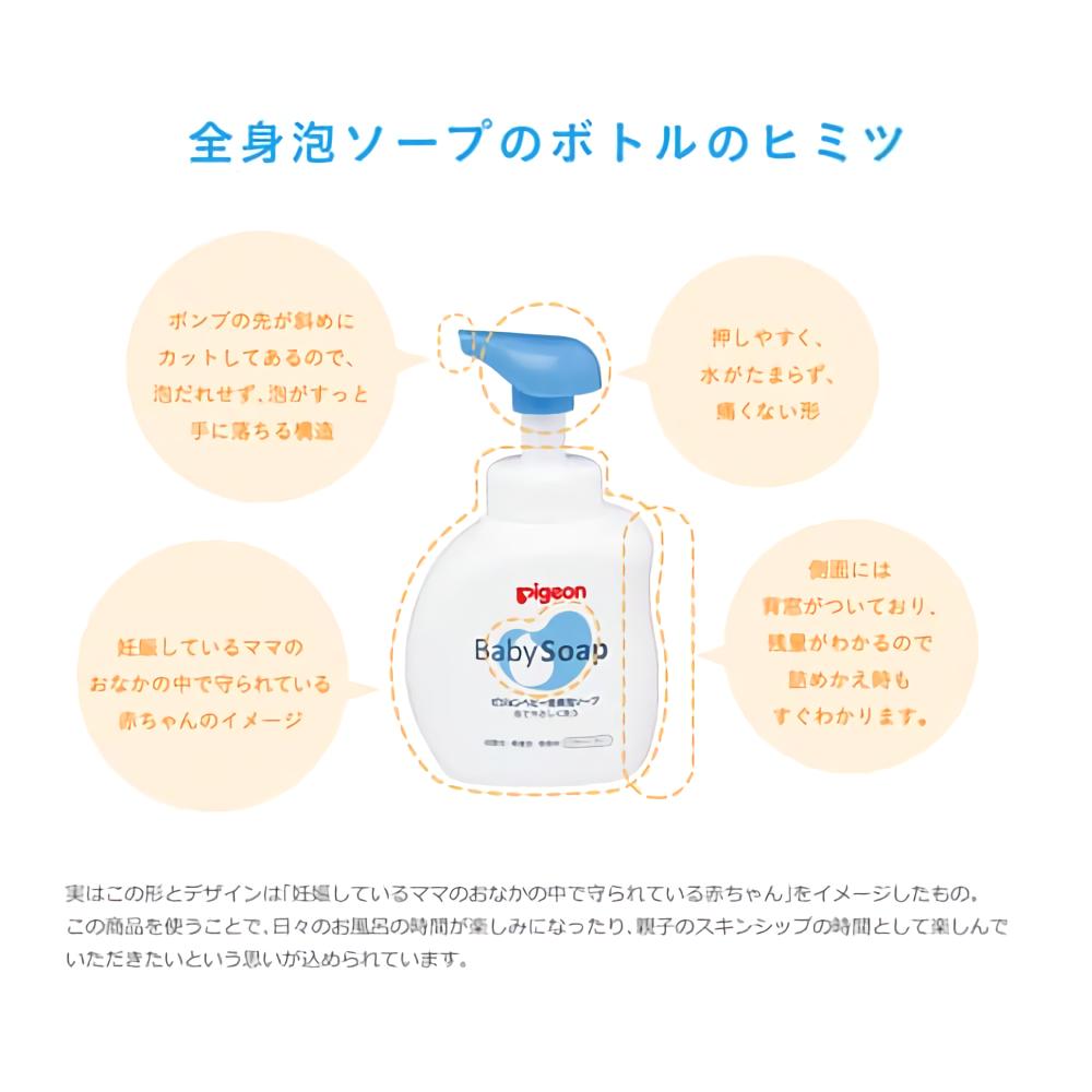 Натуральное детское мыло без парабенов для ванны Детские и средства по уходу за кожей