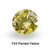 F23 Peridot-Yellow