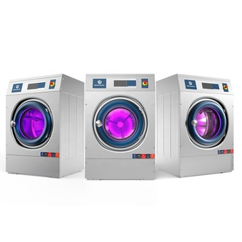 Used Industrial Coin Op Washing Laundry Machine Prices