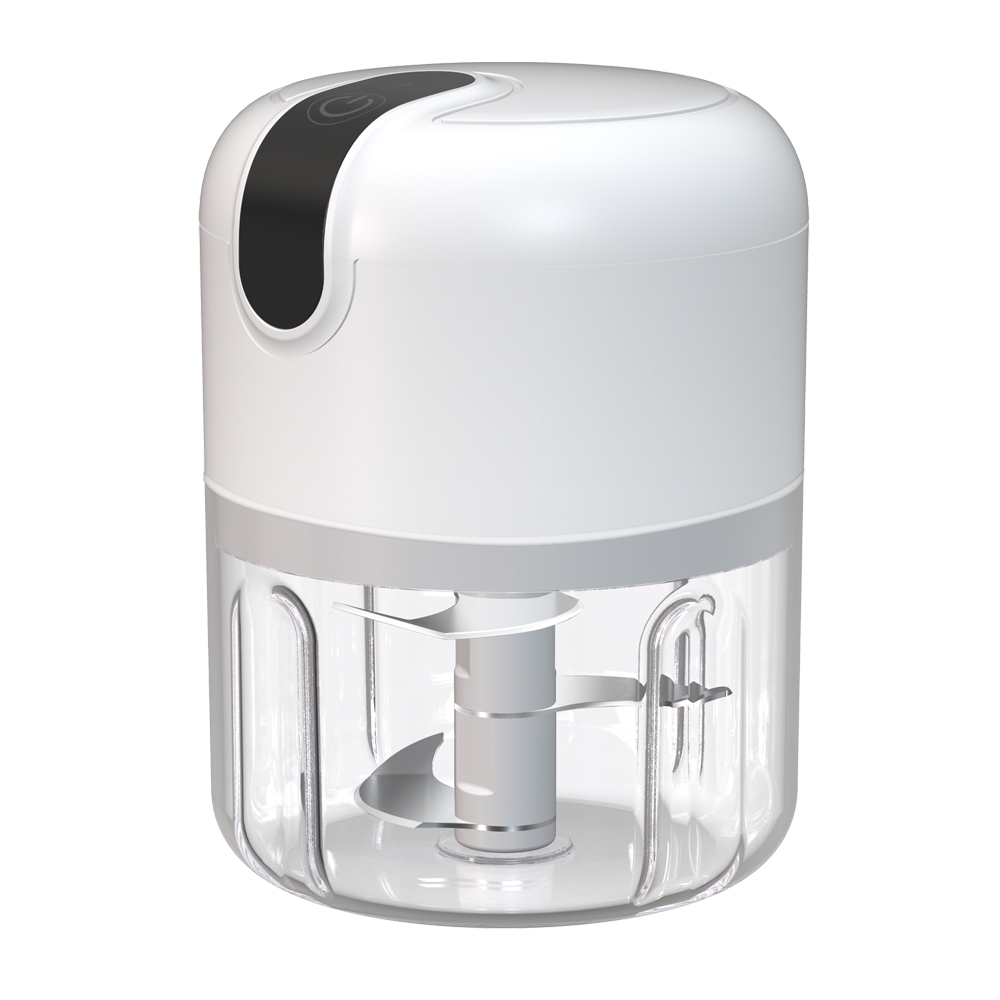 mini wireless clever food chopper for vegetable