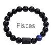 Lapis Lazuli+Black Obsidian