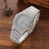 Single Silver Watch