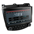 Dvd 2 Din Car DVD Radio Player Radio Auto GPS Car GPS Navigation For Honda Accord 03-07