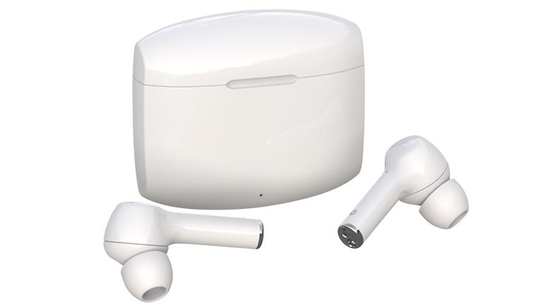 2021 Oem Oplaadbare In-Oor Kwaliteit Draadloze Oortelefoon Headset Mini Bluetooth Sport Draadloze Stereo Hoofdtelefoon Met Magnetische
