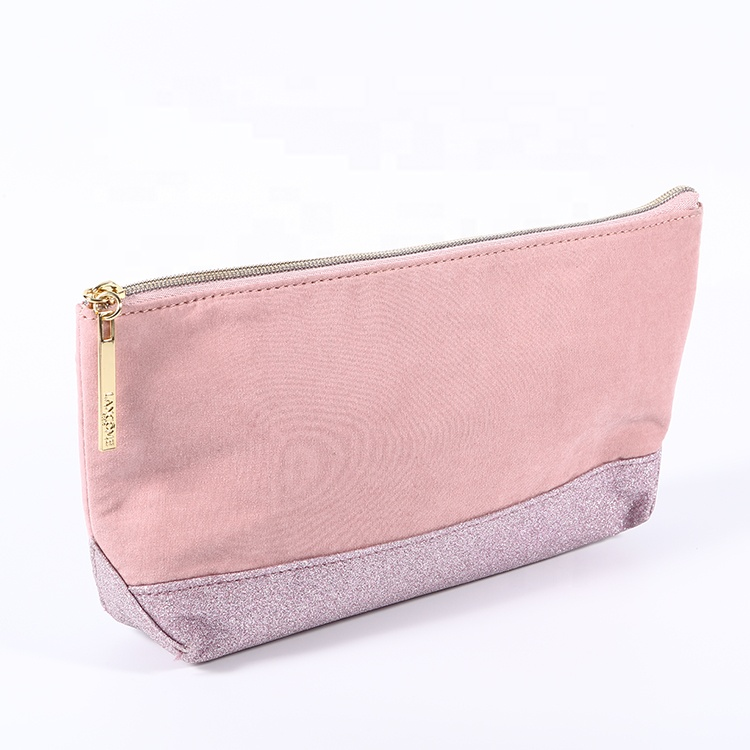 Вместительная сумка для ручек, сумка для макияжа, канцелярские принадлежности для студентов, школьные принадлежности, пенал на молнии, держатель