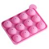 Pink 12 Cavities
