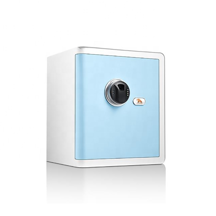 Security Biometric decorative electronic safe fingerprint for the home and business