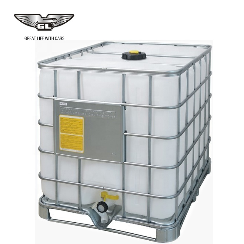 GL Heavy duty diesel engine coolant 5L