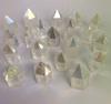 aura clear quartz