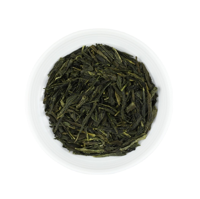 Premium Sencha Green Tea Organic Green Tea Sencha With Refreshing Green Appearance - 4uTea | 4uTea.com