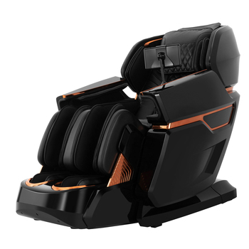 4D Professional Airbags Massage Chair Massager 3D Techoolgy Massage Mechanism,musical Function Morningstar Body MS-8800 CN;SHG