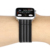 Compatible Slim Nylon Wristband Elastic Watch Band For Apple Watch 42mm Band
