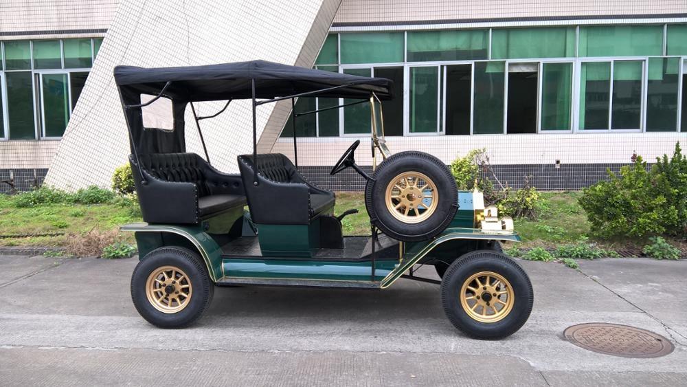 Новый энергосберегающий электрический автомобиль по разумной цене