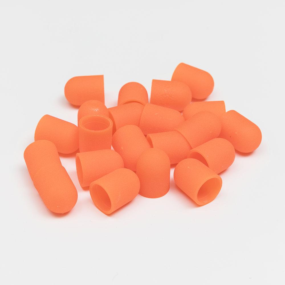 Фрезы для ногтей Шлифовальные колпачки для педикюра для удаления кутикулы