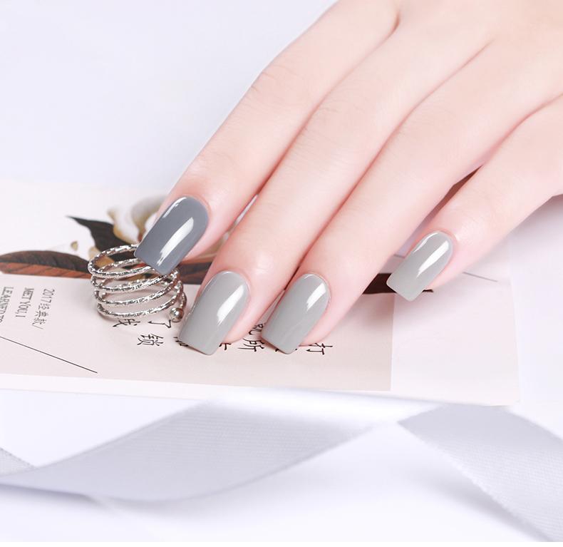 TenTeu High Quality private label uv gel polish soak off uv gel gel nail polish