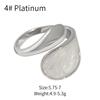 4#Platinum-631722662133