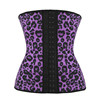 Leopard-Purple