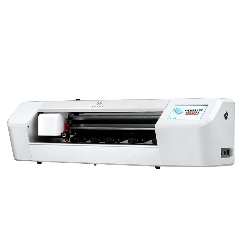 2021 USAMS ZB229 Trending New Arrivals Intelligent Screen Protector TPU Hydrogel Film Cutting Machine