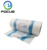 Breathable printed backsheet raw material cloth like film for baby diaper