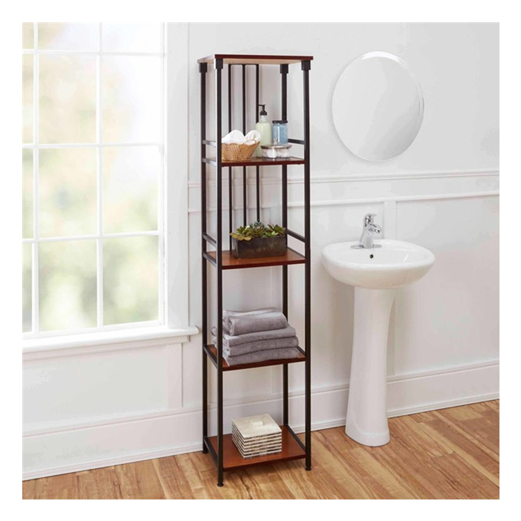 Hot Sale Bathroom Accessories Toiletries Display Stands With Spot Lights View Bathroom Toiletries Display Ltd Product Details From Foshan Linted Display Products Co Ltd On Alibaba Com