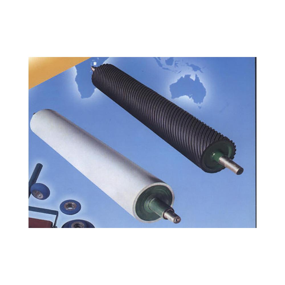 Новое поступление Высокопрочное профессиональное плотное и твердое керамическое покрытие Anilox Roller