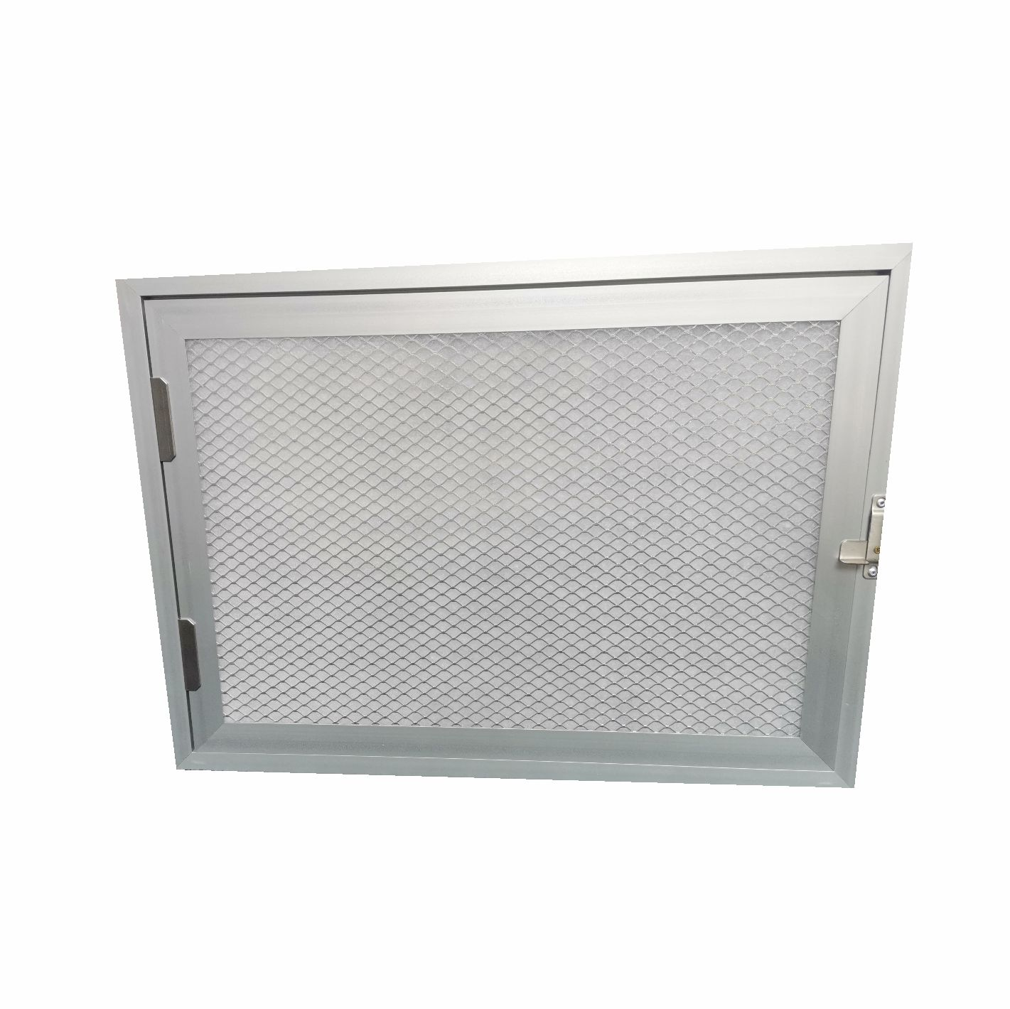 Good Quality Dust Proof Premium Shutter Blinds Windows Louver Doors For Equipment Cabinet