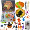 E4 24pcs  Halloween set