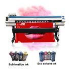 China industrial digital direct inkjet cotton textile fabric sublimation printer inkjet printing machine