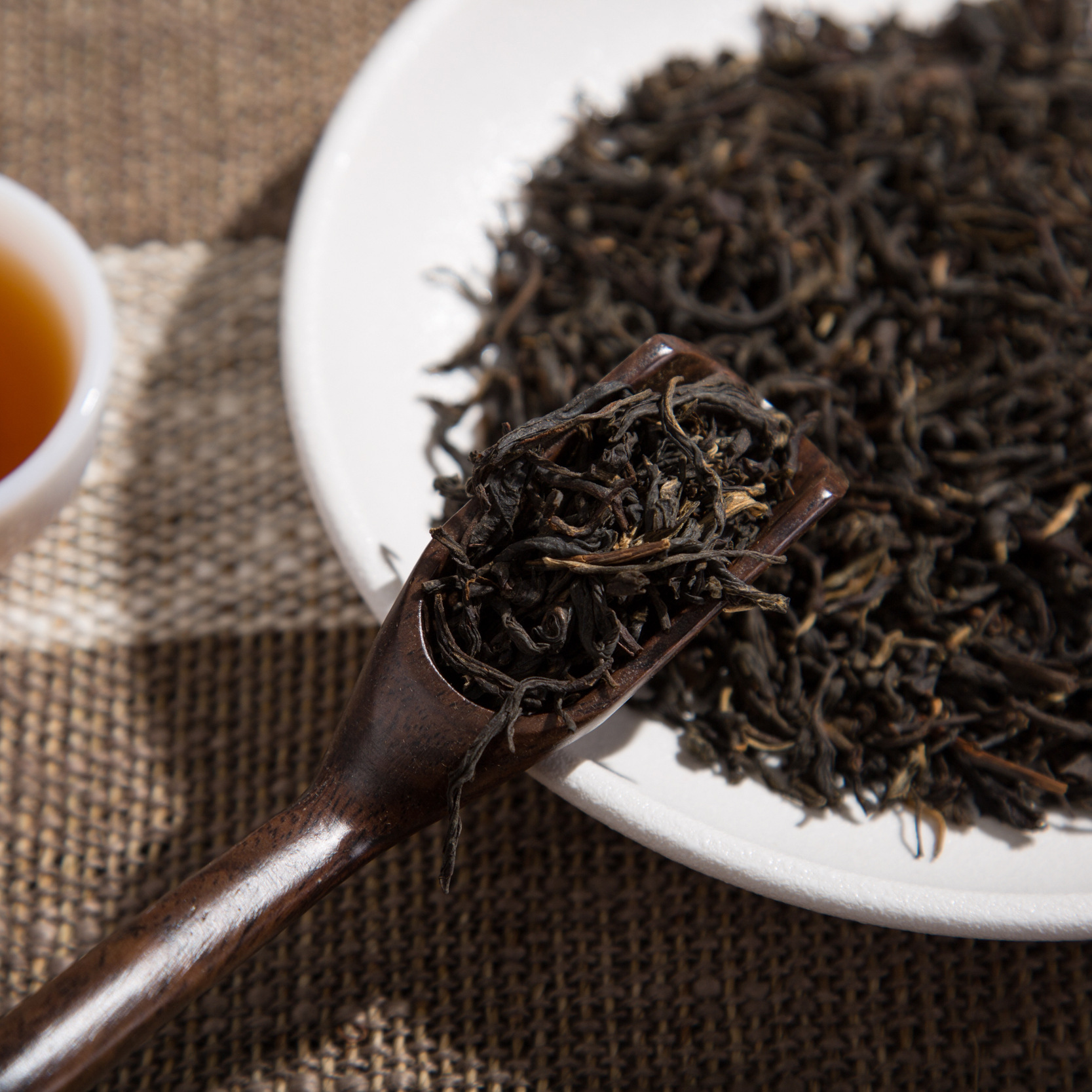 High quality yunnan ctc black tea with Tea bags for Milk tea price - 4uTea | 4uTea.com